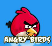 Hra - AngryBirds