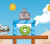 Hra - Angry Animals