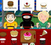 Hra - CakeJam