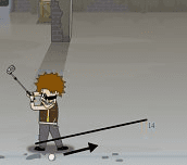 Hra - Golferrific