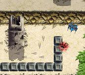 Hra - MechanicalCommando2