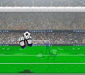 Hra - GoalKeeperPremier