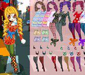 Hra - PeachGirl
