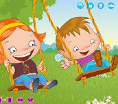 Hra - Detinahojdačke