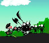 Hra - FWG Knight 2