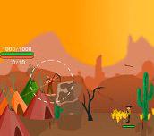 Hra - Red Warrior