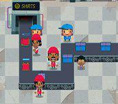 Hra - Továreňnaoblečenie