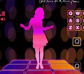 Hra - Madonna Dance Game