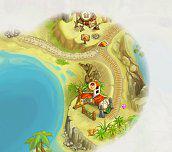 Hra - IslandTribe2
