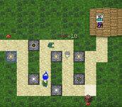 Hra - Minecraft Tower Defense