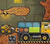 Hra - TruckLoader4