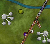 Hra - RailroadShuntingPuzzle