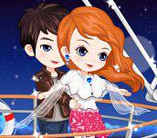 Hra - TitanicCouple