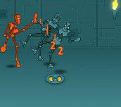Hra - TribotFighter