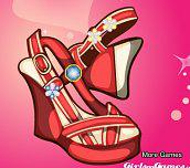 Hra - Shoes Quiz