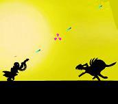 Hra - Nightmare Runner