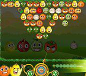Hra - Fruit Faces