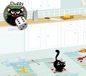 Hra - Kuchynské dobrodružstvo mačičky Fluffy