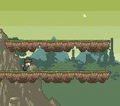 Hra - JumpJumpSuperstar
