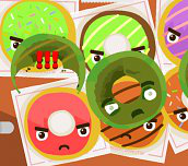 Hra - Danger Donuts