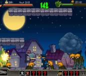 Hra - ZombieTrapper