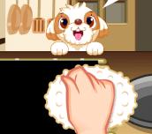 Hra - Doggy Chef