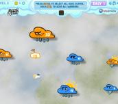 Hra - Cloud Wars - Sunny Day