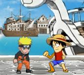 Hra - AnimeFightingJamWing