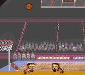 Hra - SportsHeadsBasketball