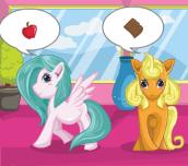 Hra - PonySweetDayCare