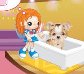 Hra - AnimalCaringGame