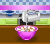 Hra - Jablkovýkoláč