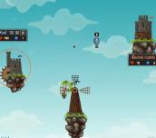 Hra - Balloonium