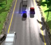 Hra - SprintDriver