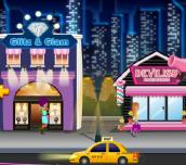 Hra - Shopaholic New York