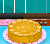 Hra - BananaCake