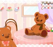 Hra - TeddyTextile