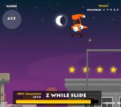 Hra - Madpet Skateboader 2