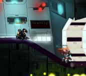 Hra - Strike Force Heroes 2