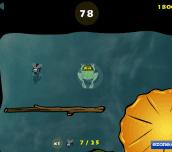 Hra - FlyPie