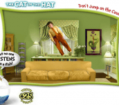 Hra - TheCatintheHatDon'tJumpontheCouch