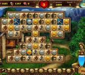 Hra - RomePuzzle