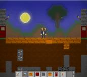 Hra - Mine Blocks