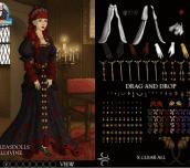 Hra - Tudor Fashion