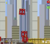 Hra - Tower Bloxx