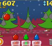 Hra - VianočnýStromček