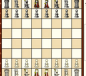 Hra - Easy Chess