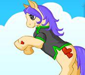 Hra - Dream Pony
