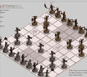 Hra - Chess online