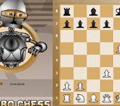 Hra - Robo Chess
